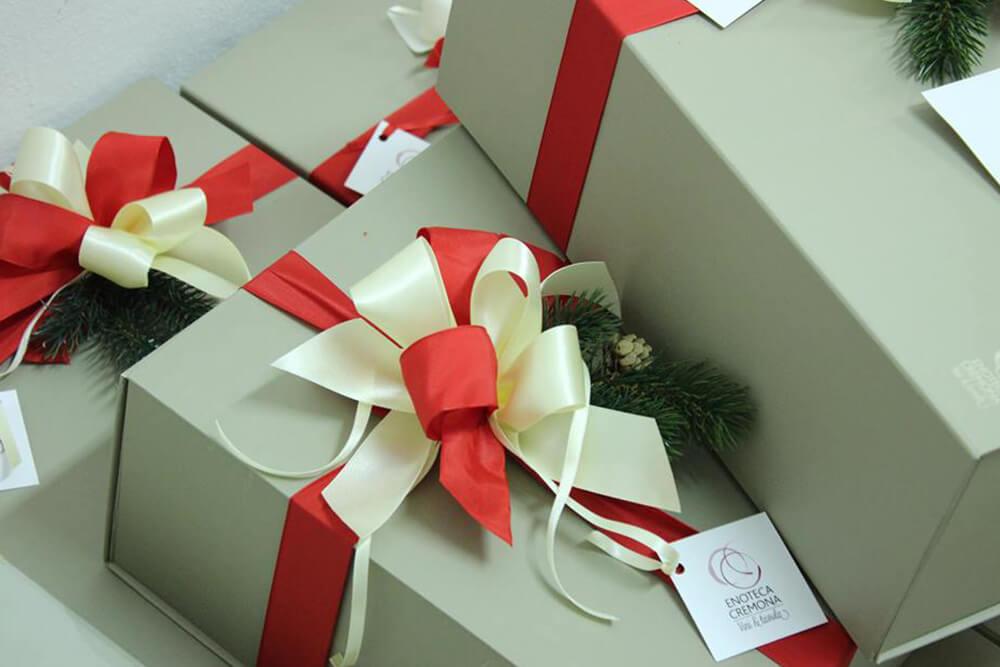 Packaging regalo