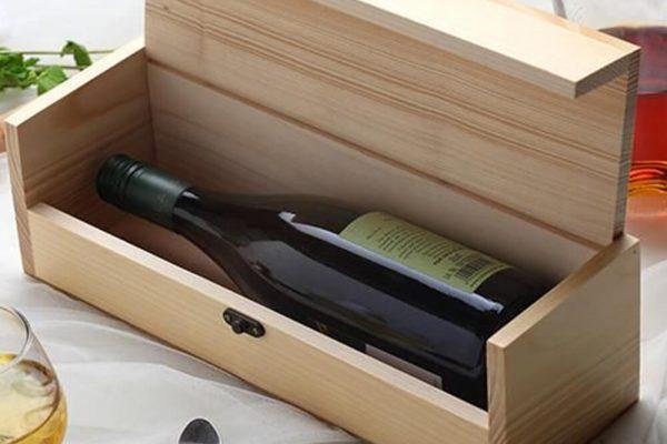 Packaging bottiglie di olio